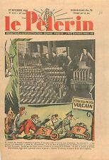 Accords de Munich Édouard Daladier Neville Chamberlain et Benito Mussolini 1938