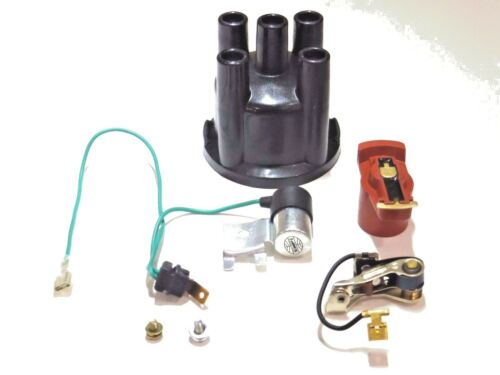 Bosch 009 tune up kit 0 231 178 009 Bosch rotor cap condenser points VW bug bus