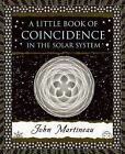 Wooden Bks.: A Little Book of Coincidence by John Martineau (2002, Hardcover)