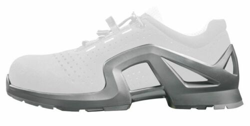 100/% Metal-Free Composite ESD rated Airport Compliant. Uvex Safety Trainers