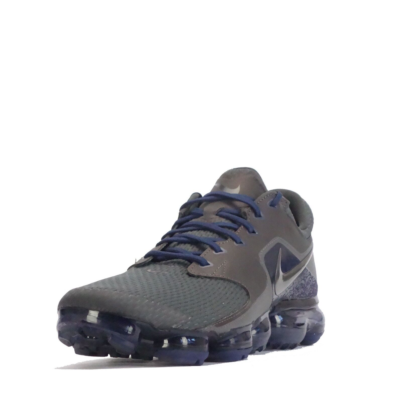 Nike Air Vapormax  Uomo Fog Trainers in Midnight Fog Uomo 277c1e