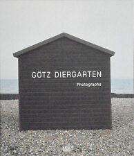 Götz DIERGARTEN. Photographs. Hatje Cantz, 2010. E.O.