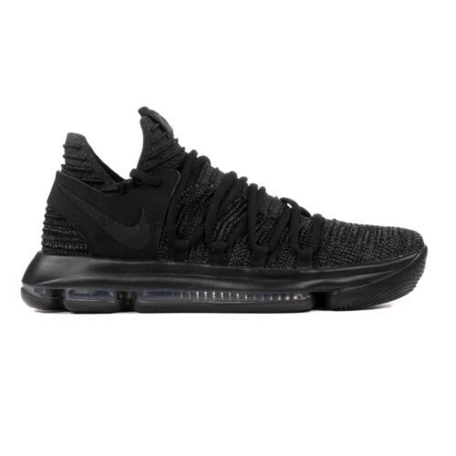 004 Zoom Da Nike Scarpe Nero Kd10 Basket Uomo 897815 7zfUqaOw7