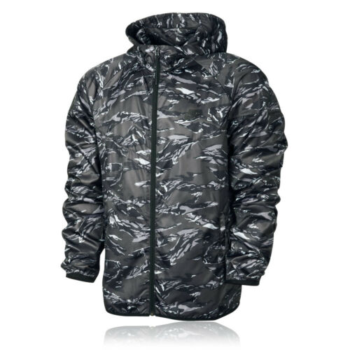 fit Running Giacca Dri Camouflage Nike Packable Nuova Corsa IFxxXpnwq4