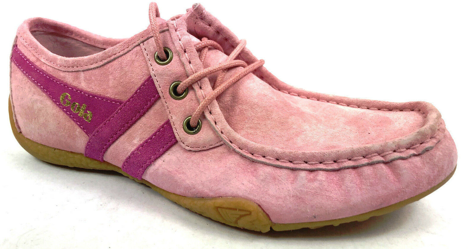 NEW Gola Women`s Couture Suede Size 6 U.s