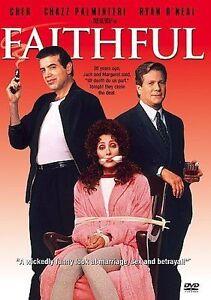 Faithful-DVD-Region-1-Comedy-RARE-1996