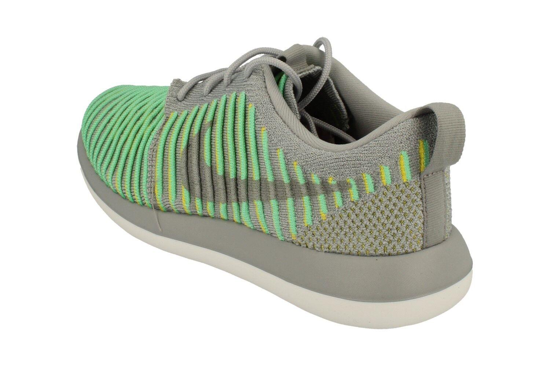 Nike Damenschuhe 844929 Roshe Two Flyknit Running Trainers 844929 Damenschuhe Sneakers Schuhes 004 1f06dd