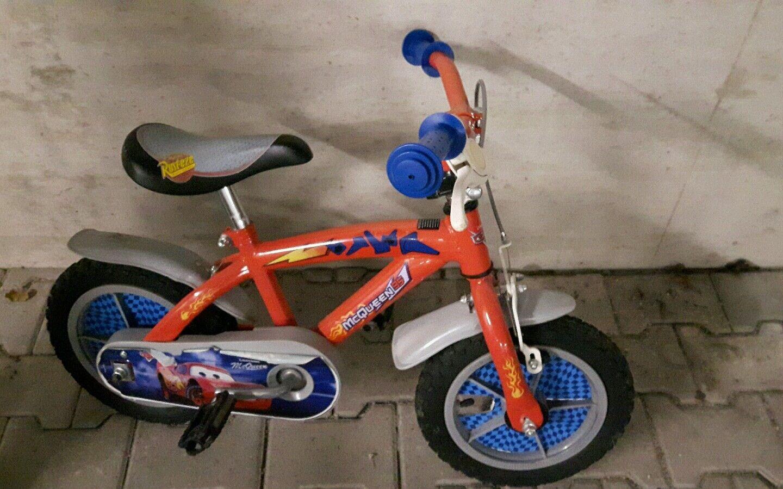Kinder fahrrad ideal zum Lernen