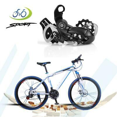 M390 Rear Derailleur 9//27 Speed MTB Mountain Bike Derailleur Bicycle Parts Black