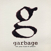 Garbage - Not Your Kind Of People [new Cd] on sale