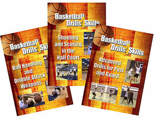 Save-on-Set-of-3-Basketball-Skills-DVDs-for-Amateur-Coaches