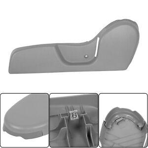 Driver Side Plastic Seat Trim Panel Bezel LH For 2001-2004 Toyota Tacoma