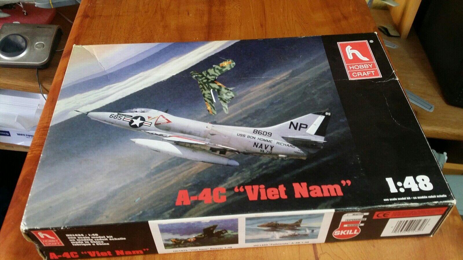 ahorra 50% -75% de descuento A4C  Skyhawk     VIETNAM MALVINAS 1 48 Hobbycraft  tienda en linea