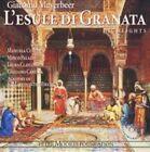 Meyerbeer: L'Esule di Granata [Highlights] (CD, Oct-2005, Opera Rara)