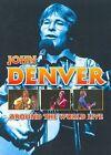 Around The World Live 0801213028498 With John Denver DVD Region 1