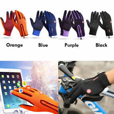 Xmas Gifts ZOOYOO Thermatech Premium Thermal Windproof Gloves