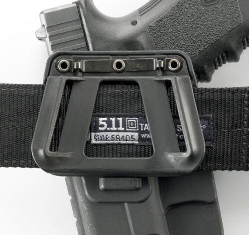 Fobus EM17 Taktischer Gürtel Holster Glock 17//22//23//31//34//35 Beretta 92 Fs