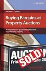Buying Bargains at Property Auctions by Howard Gooddie (Paperback, 2014)
