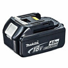 Makita Akku BL 1840 18v 4.0 Ah Battery BL1840