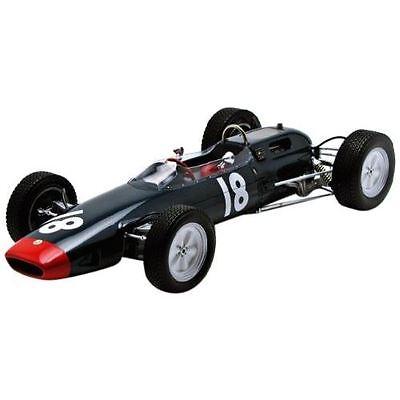 Spark 1964 LOTUS 25 BRM M.HAILWOOD #18 6th MONACO GP 1:18 *Back in Stock!