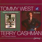 Hometown Frolics/Terry Cashman * by Terry Cashman/Tommy West (CD, Jul-2010, 2 Discs, Chiswick Records (UK))