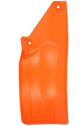 Cycra Spritzschutz Filterkasten orange passend für KTM Husaberg Husqvarna 07-16