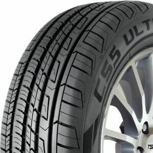 4-New-Cooper-CS5-Ultra-Touring-All-Season-Tires-245-45R18-245-45-18-2454518