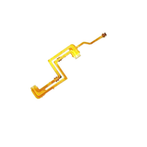 New LCD Flex Cable Ribbon FPC For Sony DCR IP1E Digital Camera Repair Part