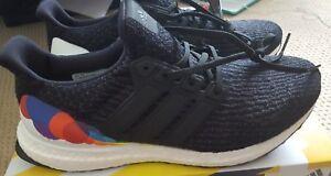 c13c5385000 Image is loading adidas-ultra-boost-3-0-lgbt-pride-black-