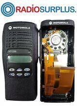 10x Motorola Oem Ht1250 Complete Housing Pmln4201