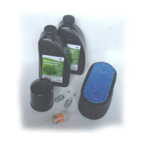 Überholsatz Kit für Husqvarna GTH250XP mit Kawasaki Motor FH721V Service Kit