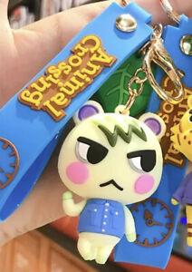 Animal Crossing New Horizon - Keychain - Marshal