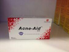100g Soap Bar Acne-Aid Pimple Deep Pore Cleanser Oily Acne Face Skin Aid STIEFEL