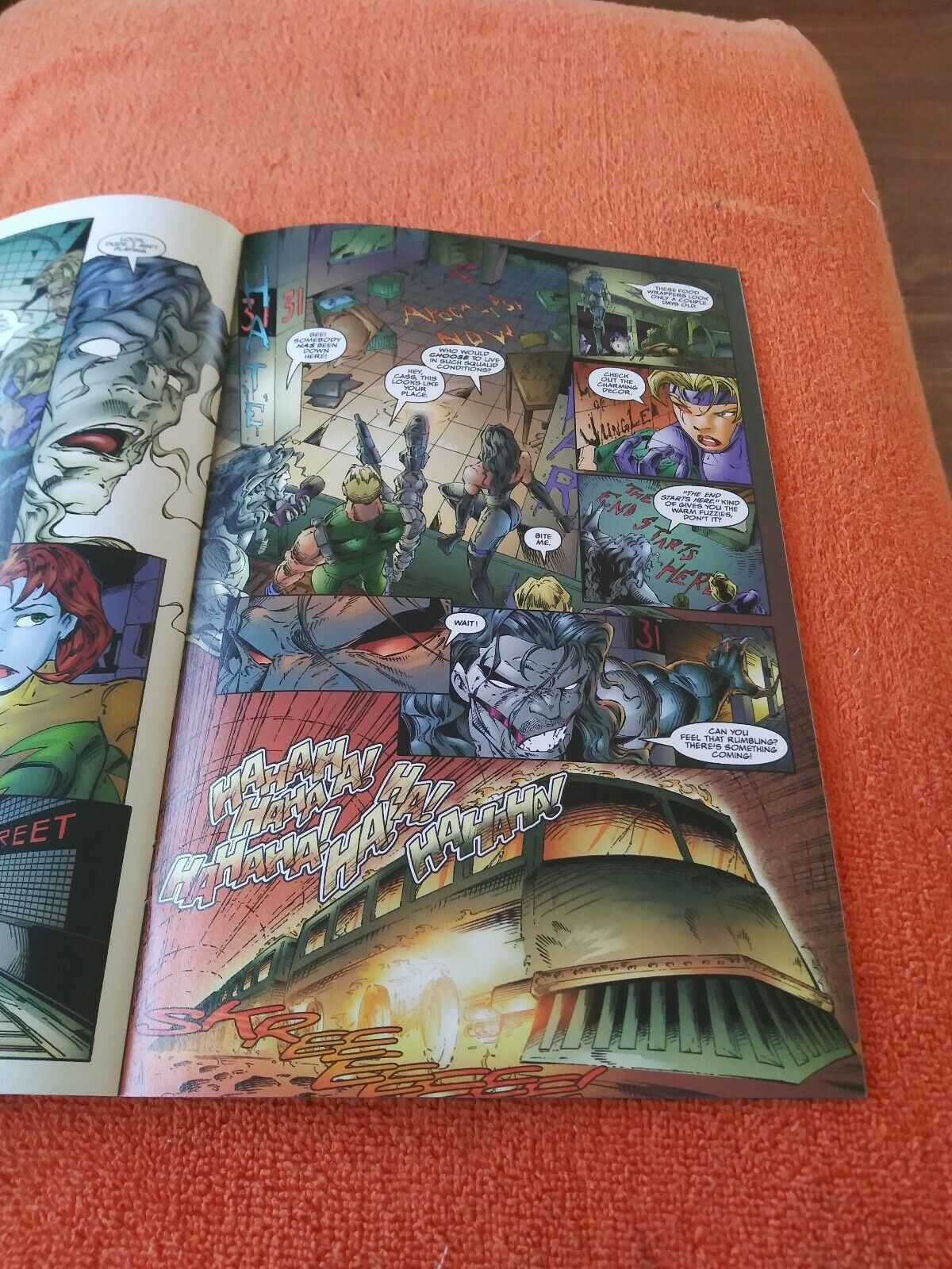 CA VAMPIRELLA #10 Cvr A Dynamite Comics 2020 FEB201116 10A Parrillo