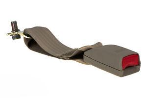 2007-2012 Mazda CX-9 2nd Row Left Sand Seat Belt Buckle OEM NEW TD11-57-750C-34