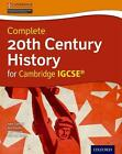 20th Century History for Cambridge IGCSE von Ray Ennion, John Cantrell, Neil Smith und Peter Smith (2013, Taschenbuch)