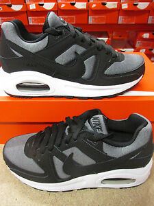 Details about Nike Air Max Command Flex (GS) Running Trainers 844346 001 Sneakers Shoes