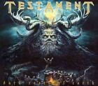 Dark Roots Of Earth 0727361250980 By Testament CD