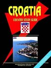 Croatia Country Study Guide by International Business Publications, USA (Paperback / softback, 2003)
