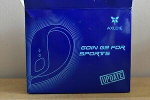 Axloie Goin G2 Sport Wireless Earbuds Model ET1