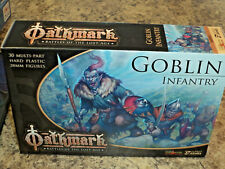 Oathmark Goblin Infanterie Anguss