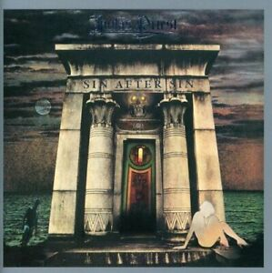 Judas-Priest-Sin-After-Sin-NEW-CD