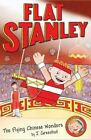 Jeff Brown's Flat Stanley: The Flying Chinese Wonders by Jeff Brown, Josh Greenhut (Paperback, 2015)