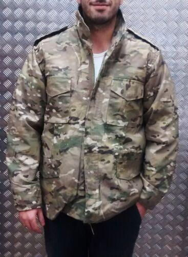 Style M65 Veste Doubl Combat De Us Militaire rSqnWT1Zr