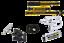 Armytek Wizard Pro v3 XHP50 USB Aimant Rechargeable Projecteur avec 18650 inclus