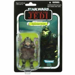 Figurine d'action, série Action de la série 3 de la Collection Vintage de Star Wars 2010, 630509735365