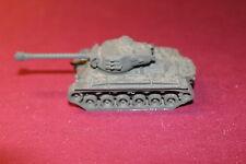 1/100 SCALE 3D PRINTED WW II U. S. ARMY M 26 PERSHING MEDIUM TANK