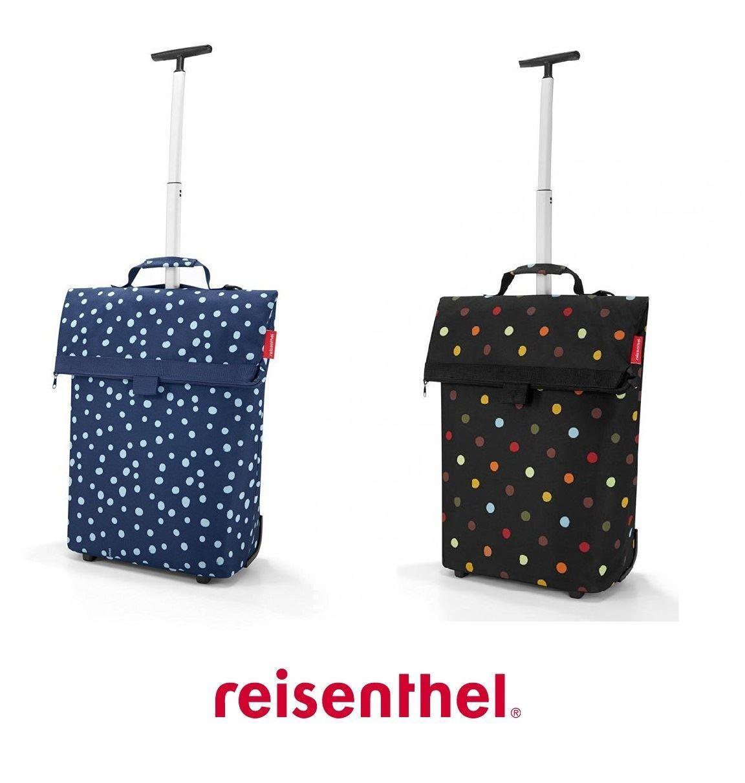 Carrello spesa bagagli borsa da trasporto con ruote Medium 43L da Reisenthel