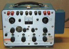 Beco Model 315a Universal Impedance Bridge