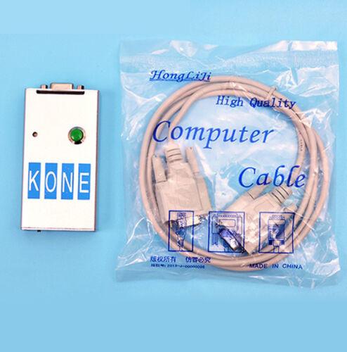 Brand New Kone Elevator Decoder Test tool KM878240G01 Unlimited Times Warranty